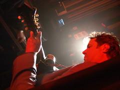Vince Gill Backstage @ The Ryman (Paul Klekotta) Tags: nashville backstage rymanauditorium vincegill
