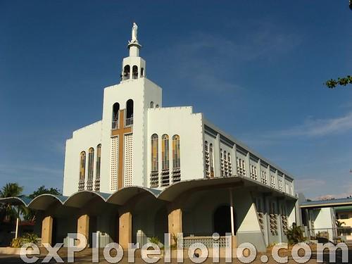 oton church