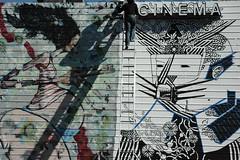Bruno 9li mural project