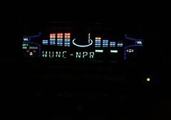 My radio - NPR
