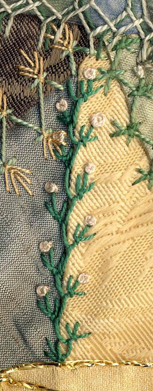 Stitch combination 9a
