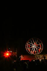 Human Wheel II (^riza^) Tags: insingapore singaporeartsfest may20077