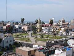 La punta -callao-peru (Too / 1979) Tags: plaza parque peru la view grau punta callaoperu