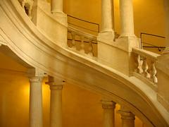 palazzo barberini - roma - by supivas