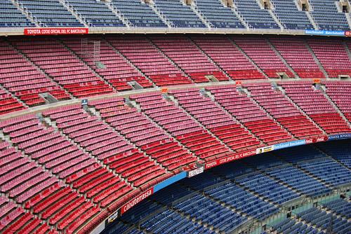 17 Camp Nou