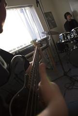_DSC0068 (Siggidóri) Tags: music students studio drums raw nef bass guitar recording lightroom electricbass recordingsession bassi gítar adobergb hljómsveit nemendur upptökur trommur hljóðver musicstudents samspil tónlistarskólireykjanesbæjar