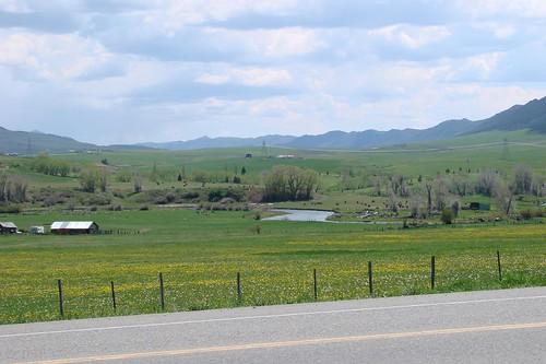 Meeker Valley
