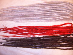 DE Dread Extensions Double-End (cinnamonspicedpumpkin) Tags: wedding black anime fall halloween festival club hair fun bride photo neon gallery dancing cosplay uv gothic goth feathers fringe tribal falls plastic celebration belly lolita fantasy foam wig cons mirrored masquerade ponies dread bridal bangs custom dreads synthetic plaits cyber extensions uvreactive masquerades rexlace mirroredfeathers kanekalon wwwmirroredfeatherscom