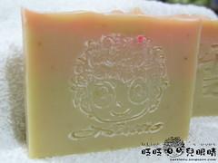 柚子玫瑰之戀 - nattie 皂章