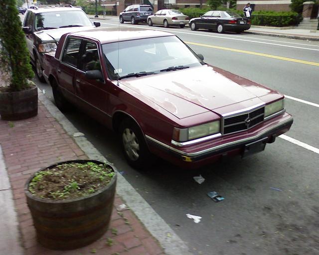 cars car dodge dynasty