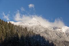 Wispy Ogilvie (Mason Aldridge) Tags: winter snow mountain mountains peak landscape december beautiful pretty golden canada britishcolumbia fraservalley hope bc alpine canon 6d 80200 8020028 eos 70200 magicdrainpipe drainpipe