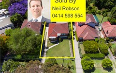 6 Cope Street, Lane Cove NSW