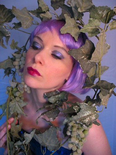 grape goddess I