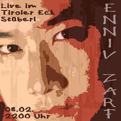 Enniv Zarf live in München
