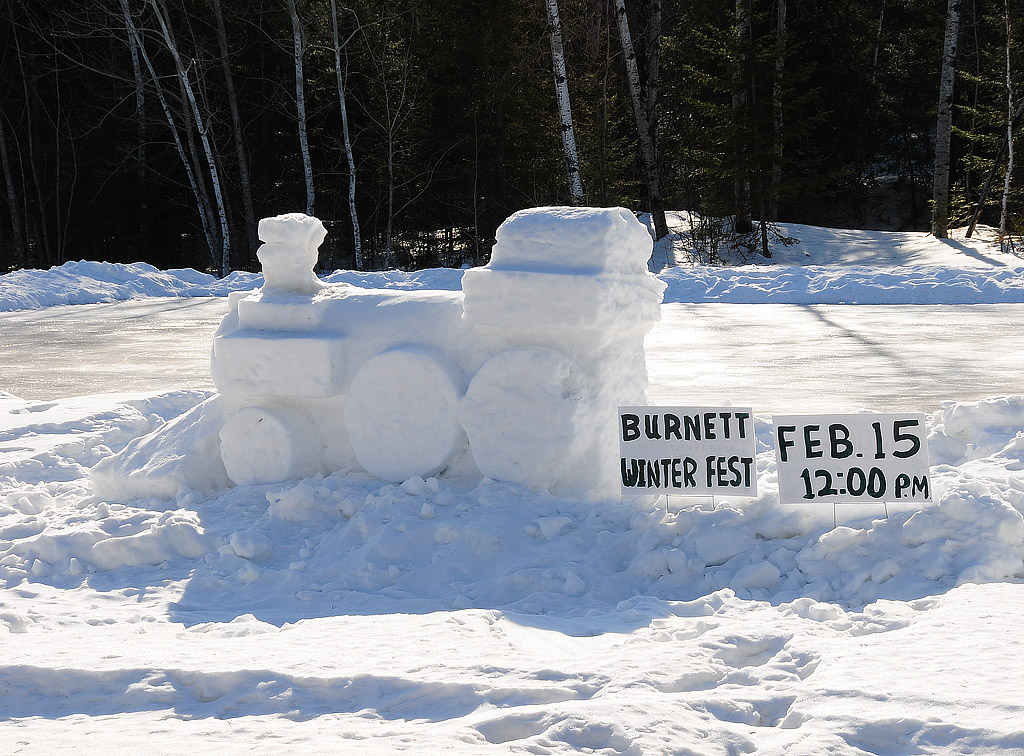 Burnett Winter Fest