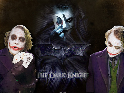 the dark night wallpapers. The Dark Knight Walpaper