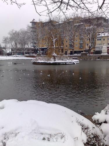 Lake -4