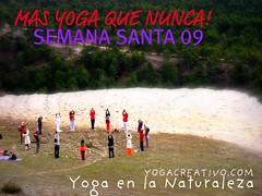 Retiro Yoga Semana Santa 09