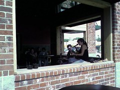 Chelsie Harris Hermitage,TN Starbucks Showcase #6
