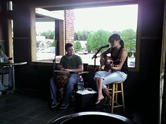 Chelsie Harris Hermitage,TN Starbucks Showcase #3