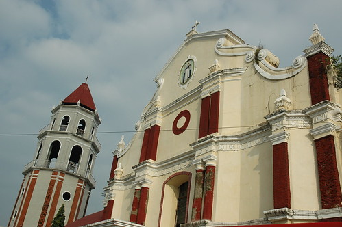 PANGASINAN: ST. DOMINIC PARISH