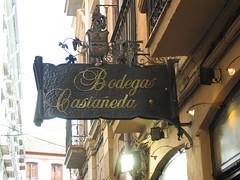 Bodegas Castaneda