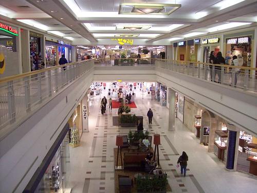 St. Laurent Shopping Centre