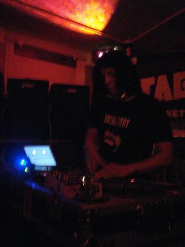 DJ Dave Nada @ Bang Bang