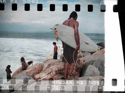 Surfers en Acapulco