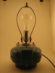Vacumm Lamp