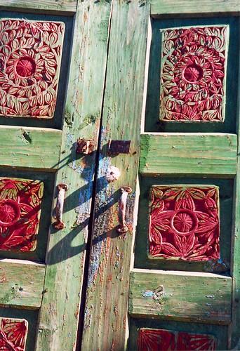 Imagenes de puertas