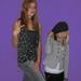 Janelle & Veronica prior to Idols Live Concert Portland, OR