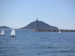 Deniz Feneri (circirbocegi) Tags: yelken denizfeneri
