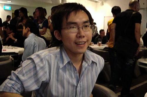 hitchoo founder:  Yinghan Hu