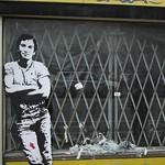 """Standing Man"" (Bruce Springsteen)"