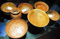 Artesania antigua recuperada por arqueologia nacional (2)