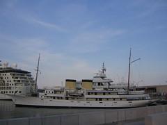Steamboat (RossM) Tags: monaco theworld