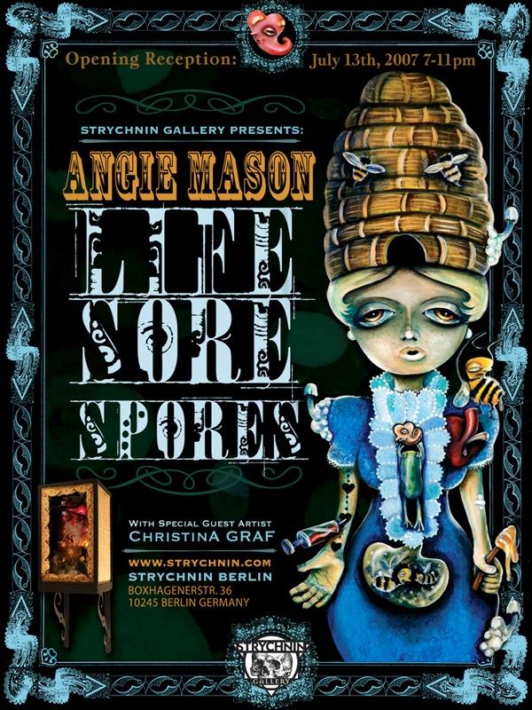 Angie Mason