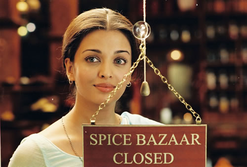 Image result for the mistress of spices aishwarya