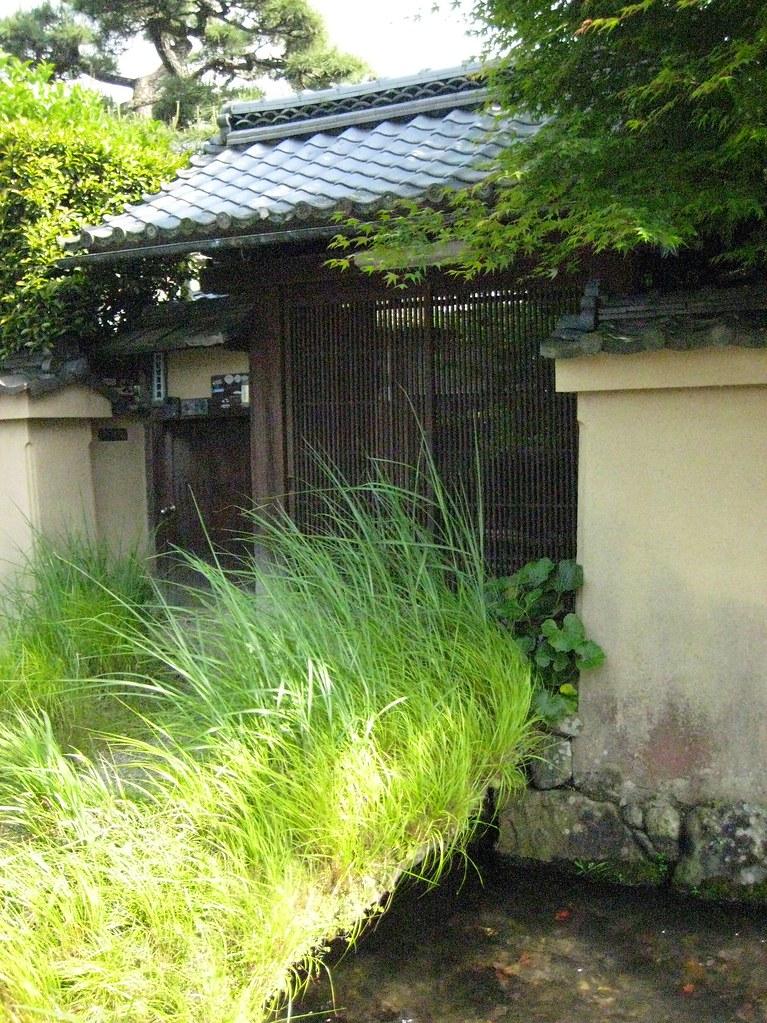2007.5.27上賀茂・社家の町並通り9