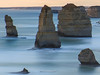 100% cropped High Res mode (wonglp) Tags: 100mmfilters australia em1markii greatoceanroad haidand3010stopper melbourne olympus olympus12100mmf4prois olympusomd travel twelveapostles sunset