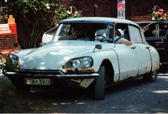 Citroen DS (sonjasfotos) Tags: break id citroen ds scan ambulance cabrio pallas déesse 90erjahre chapron ladéesse diegöttin