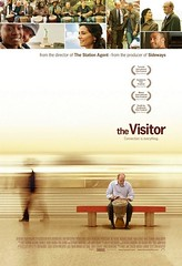 The visitor cartel película