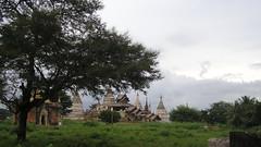 Bagan Myanmar Birmania 23 (Rafael Gomez - http://micamara.es) Tags: de la burma unesco viajes myanmar birma pagan bagan humanidad patrimonio birmanie birmania
