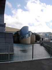 Te Papa (ohsarahrose) Tags: waterfront wellington tepapa 25thmarch2007