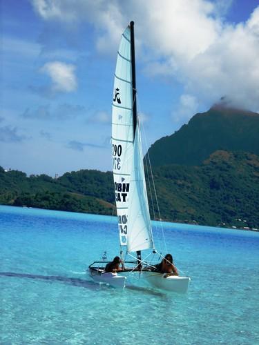 Hotel Bora Bora - Blair Cup 2007 por Super Starfish.