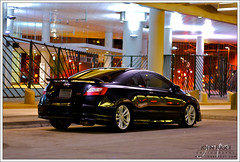 COMplex's Comptech Supercharged 2006 Honda Civic Si (johnfuggi.com) Tags: usa black honda john colorado si center 2006 denver convention co civic pearl 2008 complex nighthawk 2007 supercharged comptech fg2 fuggi corsport johnfuggicom