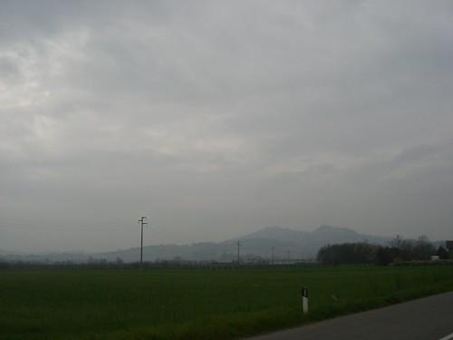 Adria 2007