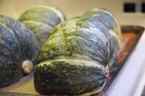 really, really, really hard buttercup squash