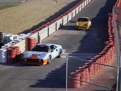 Ferrari_GulfEx (DeFerrol) Tags: classic gulf ferrari